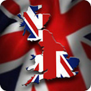 2018 British Flag Live Wallpaper icon
