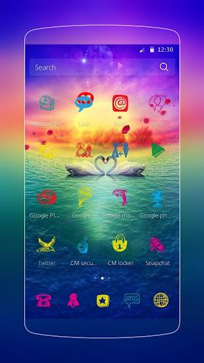免費下載漫畫APP|愛の白鳥カラフルな湖 app開箱文|APP開箱王