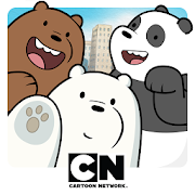 We Bare Bears Match3 Repairs