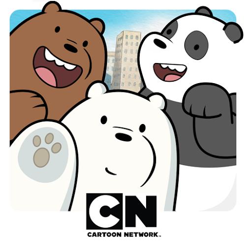 We Bare Bears Match3 Repairs(Mod) 1.2.44mod
