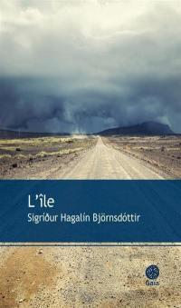 L'île par Hagalin Björnsdottir
