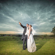 Wedding photographer Marek Kuzlik (kuzlik). Photo of 03.12.2016