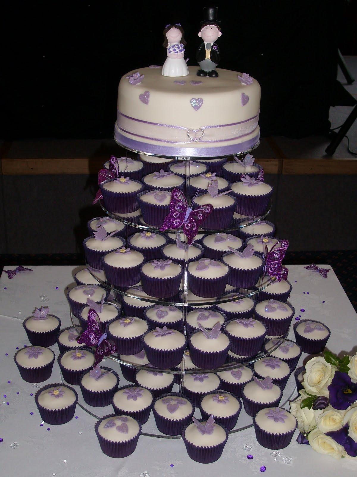 Noot S Blog Cupcakes Wedding Cake Palm