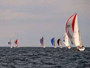 Photo: Day 2 - Long Point Bay Race