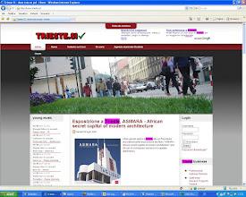 Photo: 2007 - portale triestino www.trieste.si