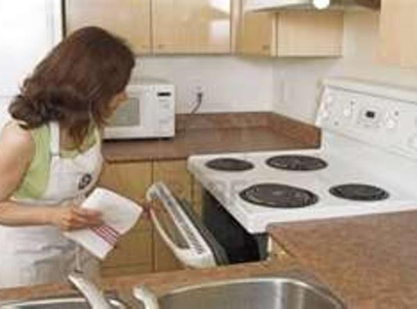 Preheat oven to 400 degrees Spray large baking sheet with non-stick spray