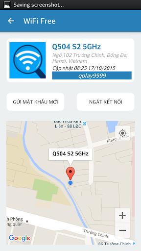 Wifi Free VN