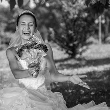 Wedding photographer Ivan Ershov (ershov). Photo of 20.06.2016