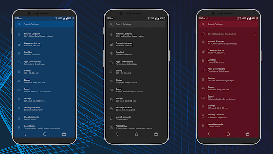 [Substratum] Linear 7.3.0 Unreleased (Patched)