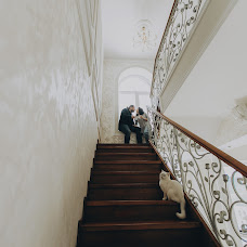 Wedding photographer Olga Guseva (Lyale4ka). Photo of 21.06.2018