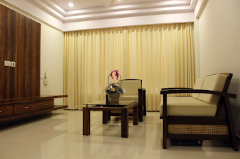 Whitefield Suites in Bengaluru