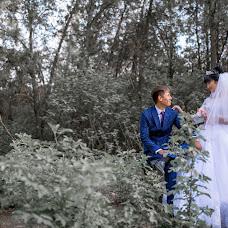 Wedding photographer Zied Kurbantaev (Kurbantaev). Photo of 17.04.2017