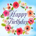 Happy Birthday Cards & GIFs icon