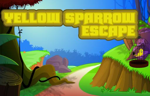 Escape Games Day-257