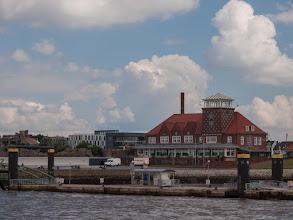 Photo: Aankomst Bremerhaven
