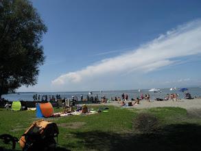 Photo: bei Rohrspitz am Bodensee