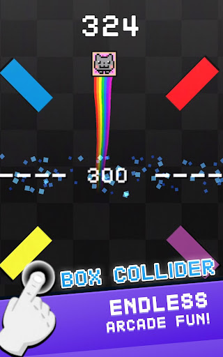 玩免費休閒APP|下載Box Collider - Impossible Game app不用錢|硬是要APP