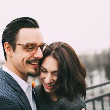 Fotógrafo de casamento Daniil Virov (danivirov). Foto de 06.05.2016