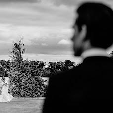 Wedding photographer Steven Rooney (stevenrooney). Photo of 30.01.2019