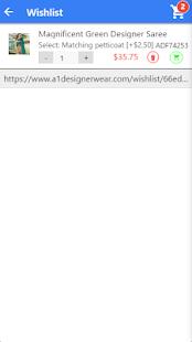 A1 Designer Wear - náhled