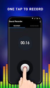 Voice Recorder – Audio Recorder 2