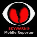 SKYWARN® Mobile Reporter icon