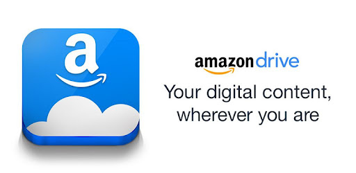 amazon drive download folder
