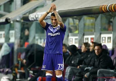 Van Holsbeeck étonné par les applaudissements pour Stanciu