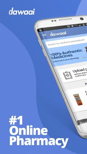 Download Dawaai - Medicines, Lab Tests, Health Information 2.5.26 1