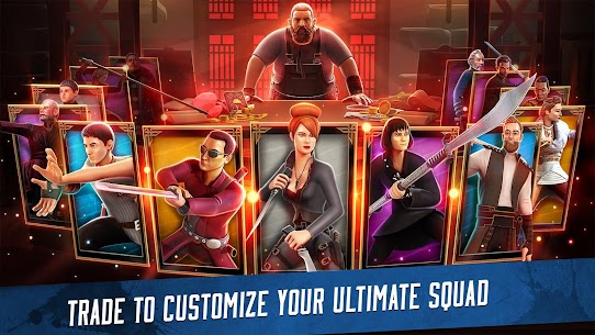 Into the Badlands: Champions MOD (Unlimited Money) 4