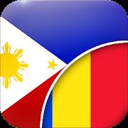 Filipino-Romanian Translator
