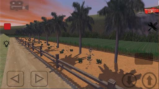 Trucker Simulator Brazilian 1.0 screenshots 1