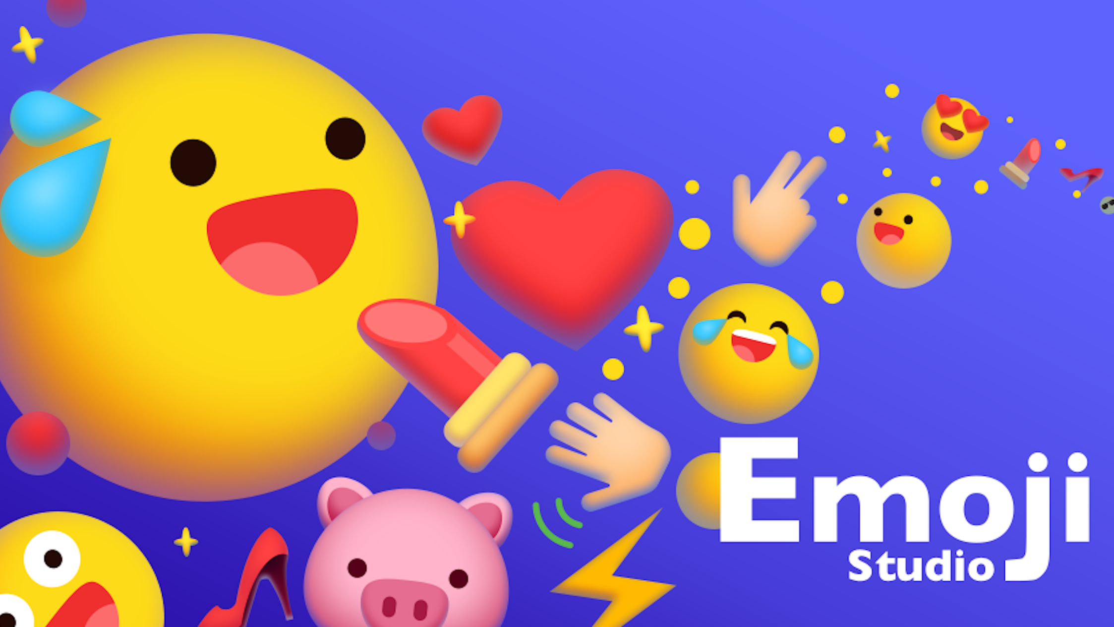Cute Emoji Phone