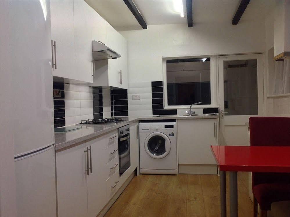 Peace Apartment - Hitchin House