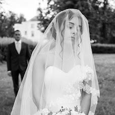 Wedding photographer Darya Turkadze (Dendja). Photo of 20.12.2016