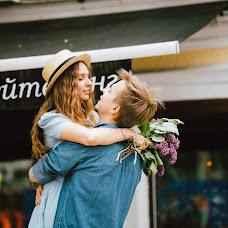Wedding photographer Olga Kazhaeva (kazhaeva). Photo of 16.04.2017