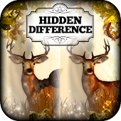 Hidden Difference - Harvest