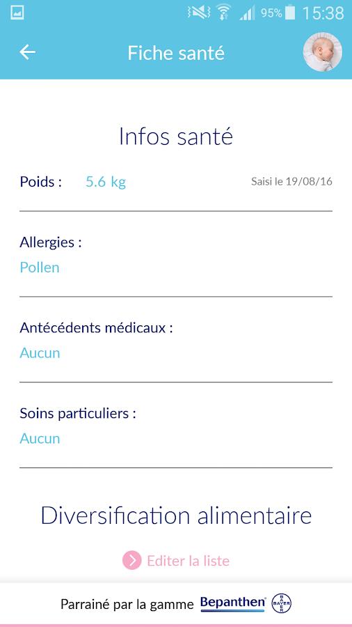 Très Nounou Connect – Applications Android sur Google Play YQ49