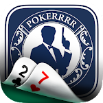 Pokerrrr 2 - Poker with Buddies 4.3.6