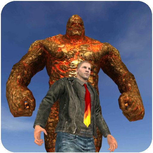 Download Stone Giant