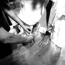 Wedding photographer Antonio De Simone (desimone). Photo of 13.10.2014