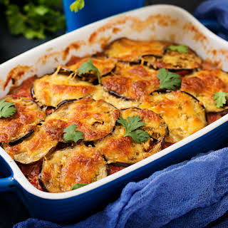 Eggplant Casserole Recipes.