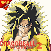 New Dragonball Xenoverse Cheat