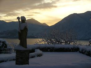 Photo: San Benedetto in versione... polare!