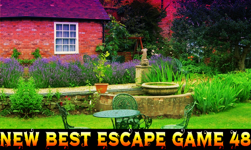 New Best Escape Game 48