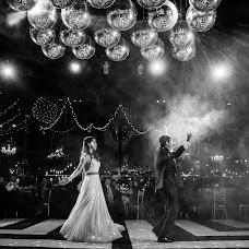 Wedding photographer Gerardo antonio Morales (GerardoAntonio). Photo of 11.12.2017
