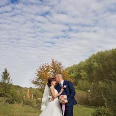 Wedding photographer Natalya Kizilova (tasik). Photo of 08.10.2017