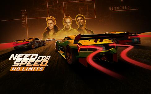 Baixar Need for Speed™ No Limits Última Versão – {Atualizado Em 2021} 5