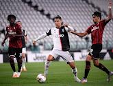 Italië smult van terugkeer van het voetbal: beste kijkcijfers van het jaar