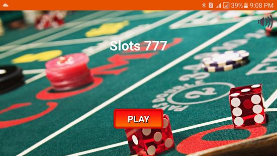 Slots 777 - náhled